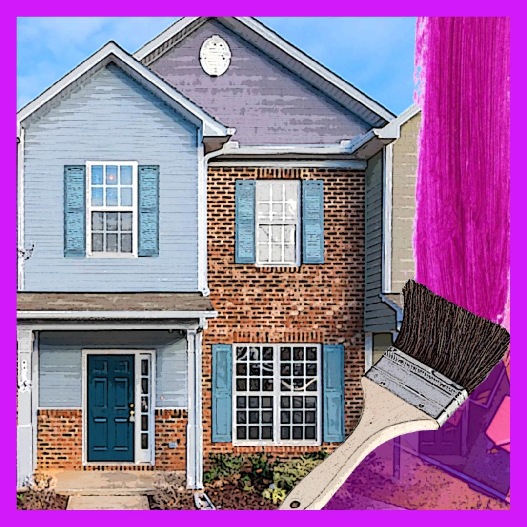 Ticker Home