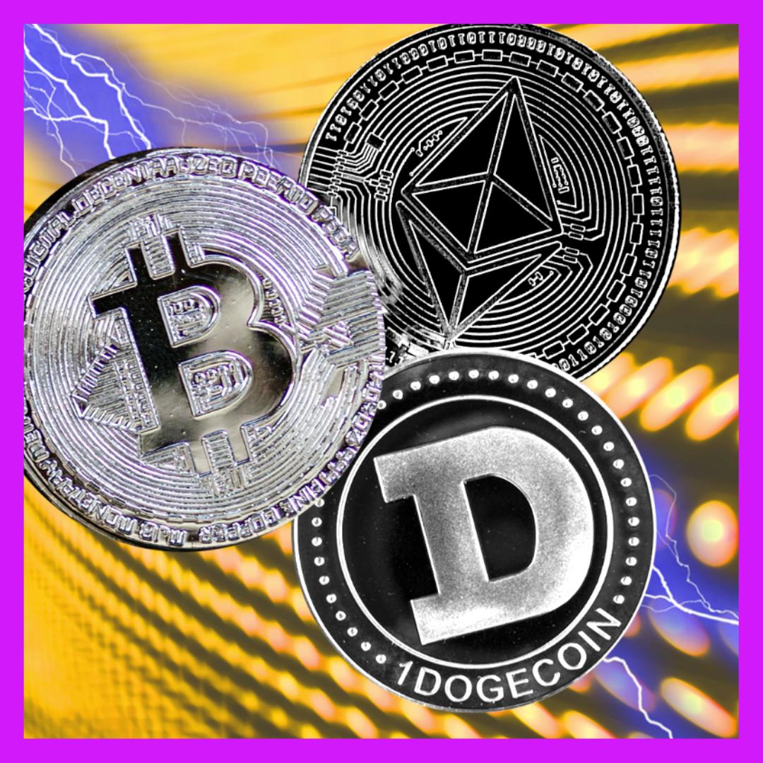 Ticker Crypto