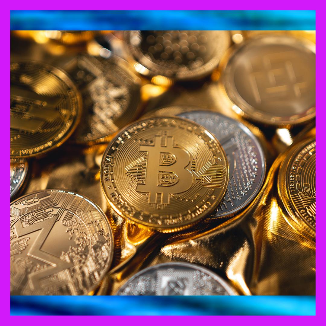 Ticker Bitcoin